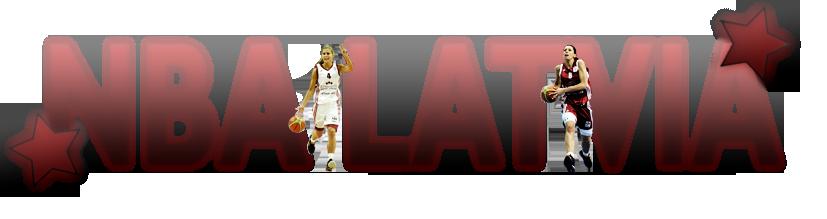 NBA LATVIA