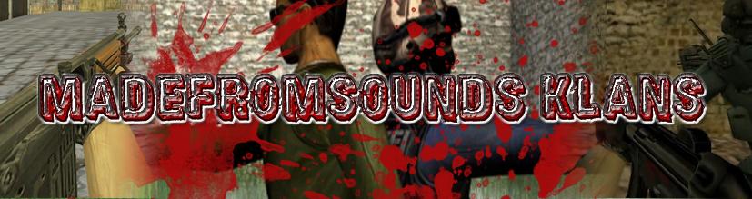 Klans: MadeFromSounds