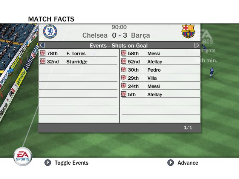 [RFSL] #10 Chelsea - Barcelona [NOMINATED FOR MATCH OF THE SEASON] V25dp60c9f76pl2dwk4v