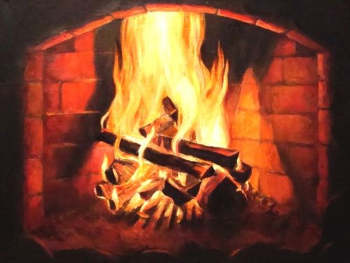Призывы энергии и дyхов Огня.  36251f8f7b4a2bae27ecc4179dfee769