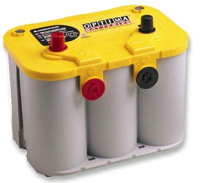 Borne batterie type GM Optima-yellow-1
