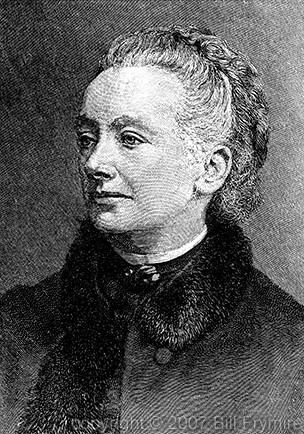 Amelia  Blandford Edwards - Página 2 Amelia-Edwards