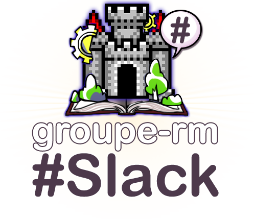 Mieux que Skype... Le Groupe RPGMaker Slack ! SLACK-logo