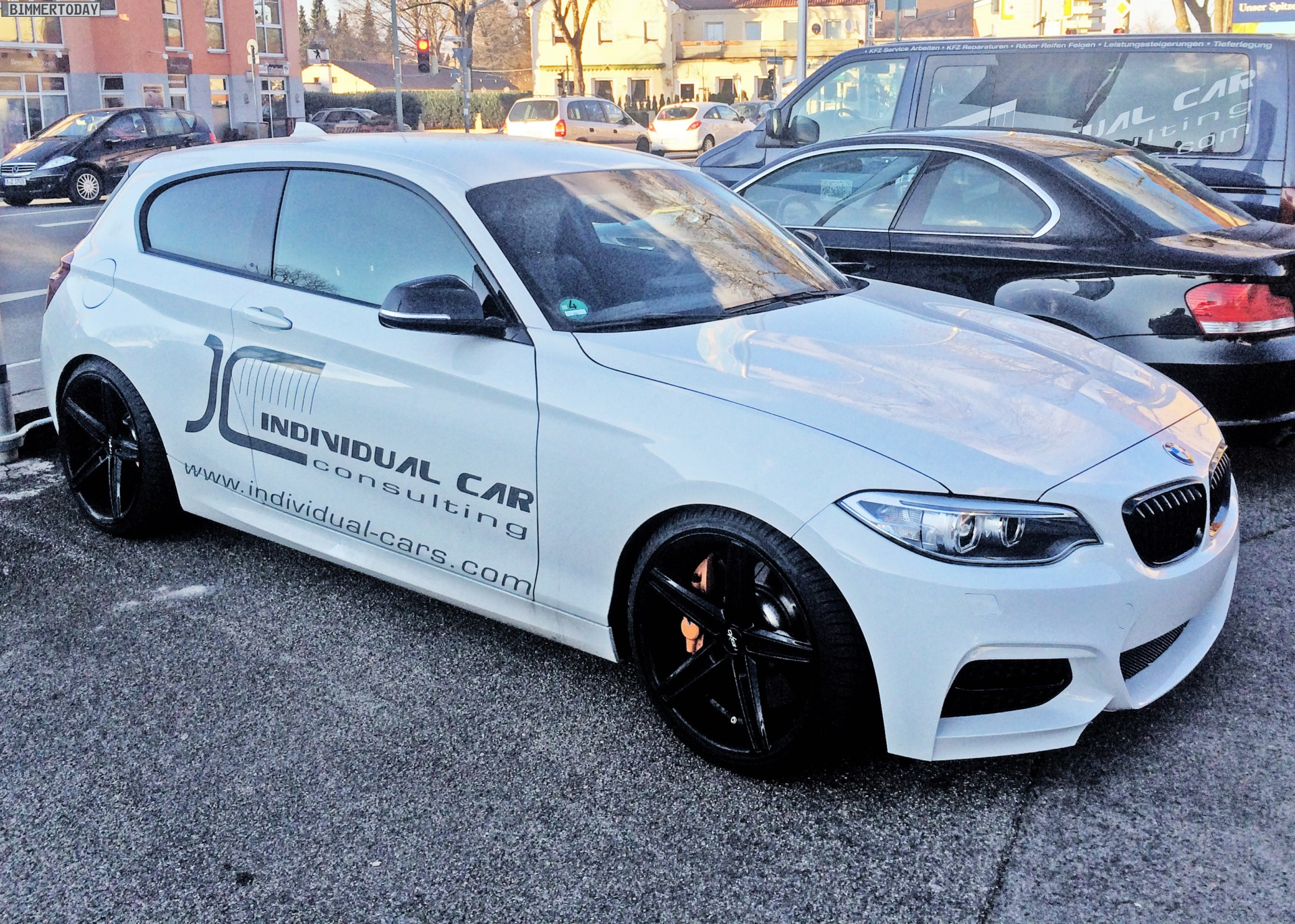 2015 - [BMW] Série 1 restylée [F20/21] - Page 6 BMW-1er-F20-F21-Front-Umbau-2er-F22-Design-Tuning-Individual-Car-Consulting-02