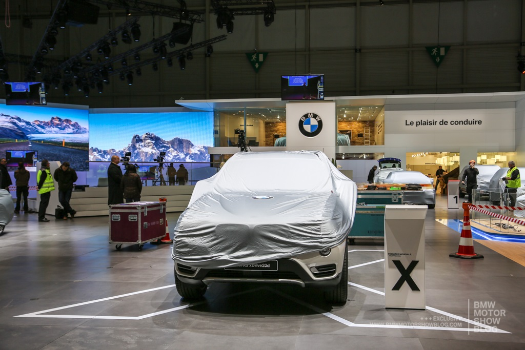 2014 - [Suisse] Salon de Genève  - Page 3 BMW-Genf-2014-Fotos-Aufbau-Genfer-Autosalon-2014-10