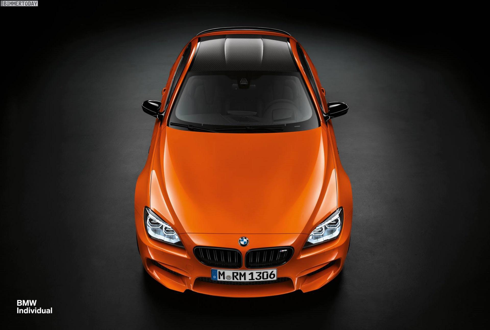 2010 - [BMW] Série 6 - ///M6 [F12/3] - Page 25 BMW-Individual-Manufaktur-M6-Coupe-Feuerorange-Marco-Wittmann-01