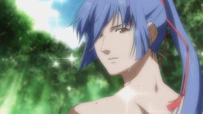 ♥*☆Manga/Anime/Game Characters that Look alike☆*♥  Macrossf7