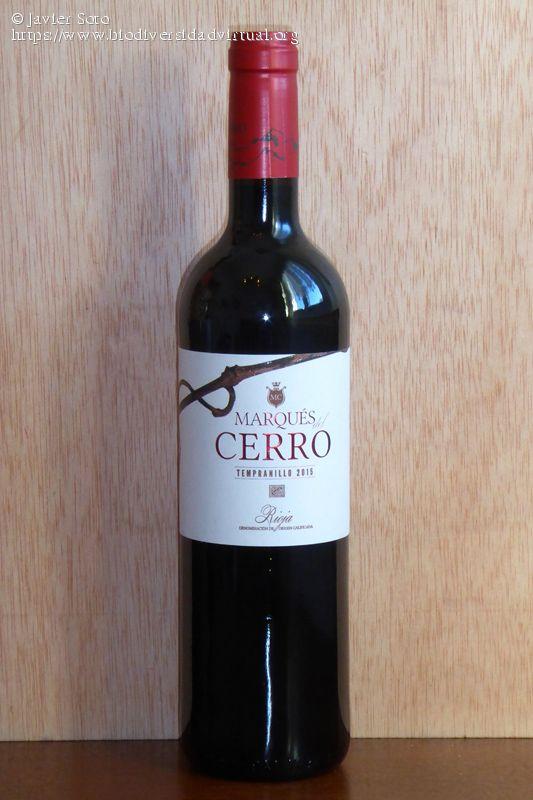 Vinos aceptables en supermercado por menos de 5€ - Página 4 Vino-tinto-Marques-del-Cerro-2015-74592