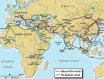 Exploradores, aventureros, viajeros... Ibn_battuta_viajes