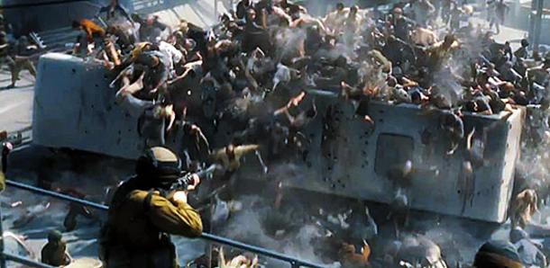 Guerra Mundial Z/World War Z - Marc Forster (2013) La-peor-guerra-es-la-mundial