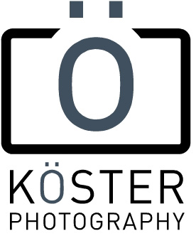 """Фирма """"Franklin Photography"""" KosterLogo"""