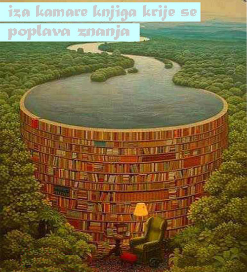 Kakva je korist od čitanja? Ove slike to znaju. Fotka-2-citanje