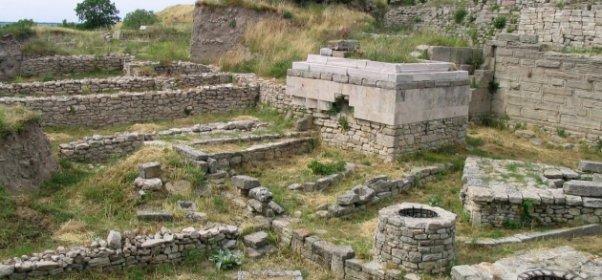 Turska - Page 2 Troja