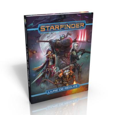 Starfinder en précommande VF  8052