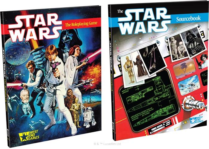 L'édition 30ème anniversaire de Star Wars D6 8234