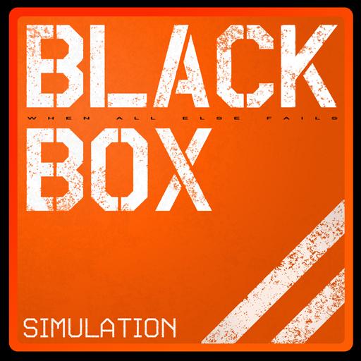 PSS resurge como Black Box Simulation! 512x512b