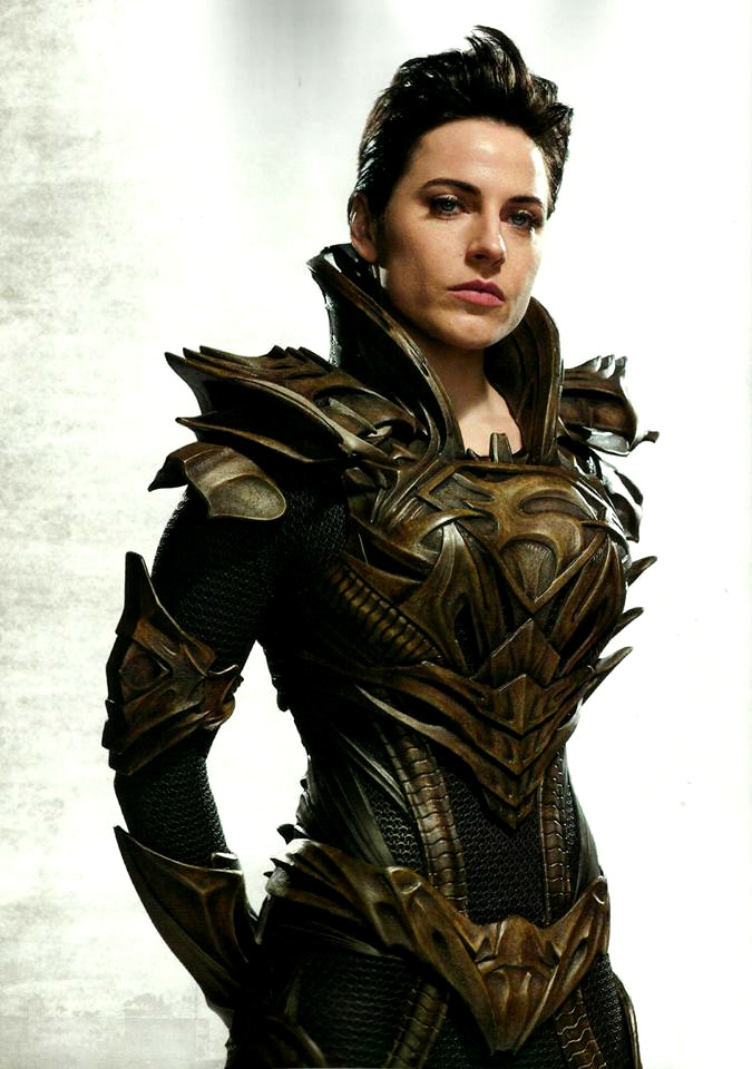 DC Heroes Movies - Page 2 Man-of-Steel-Antje-Traue-as-Faora