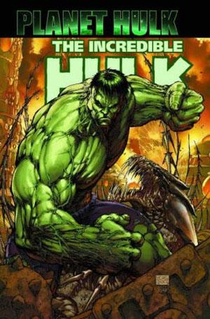 Vos lectures de livres avec des Images - Page 6 HulkPlanetHulkHC