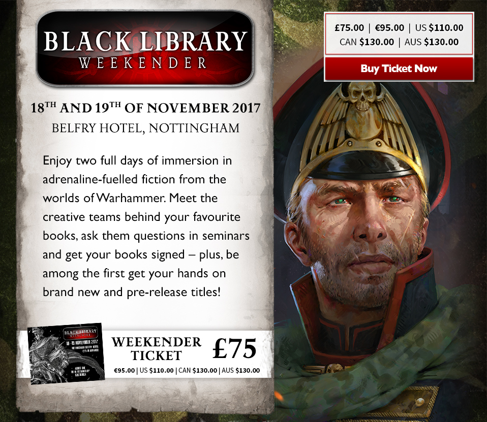 Programme des publications The Black Library 2017 - UK - Page 7 09-06-BL-TicketLaunch-page_01