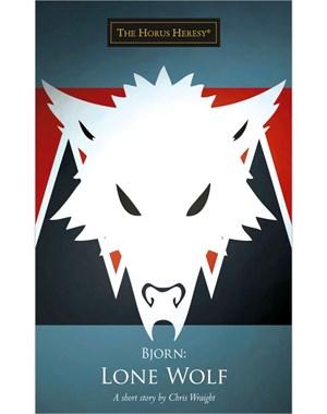 Black Library Advent Calendar 2013 Bjorn-Lone-Wolf