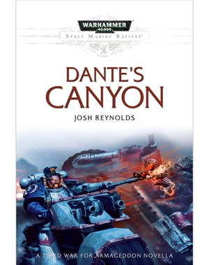 [Tales from Armageddon] Histoires diverses Dantes-Canyon-eBook