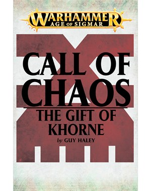 Black Library Advent Calendar 2015 Gift%20of%20Khorne%20cover