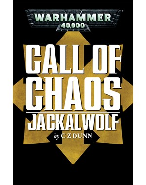 Black Library Advent Calendar 2015 Jackalwolf%20cover