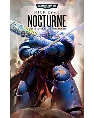 News de la Black Library (France et UK) - 2012 - Page 2 Nocturne