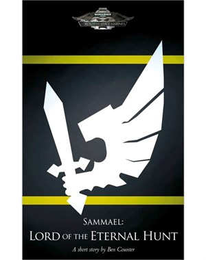 Black Library Advent Calendar 2013 - Page 3 Sammael-Lord-of-the-Eternal-Hunt