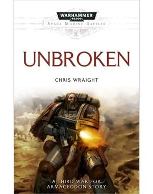 [Tales from Armageddon] Histoires diverses Unbroken