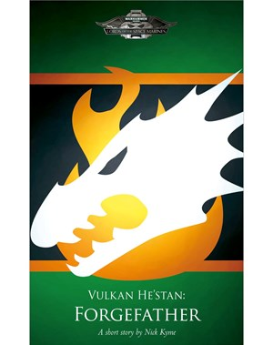 Black Library Advent Calendar 2013 - Page 2 Vulkan-Hestan-Forgefather