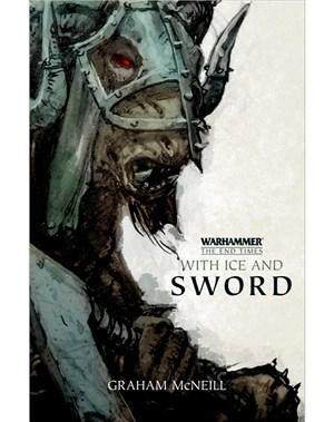 cortos e book de end of times With-Ice-and-Sword