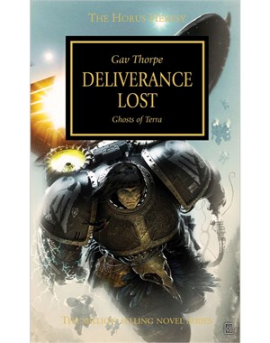 [Horus Heresy] News VO/UK Deliverance-lost
