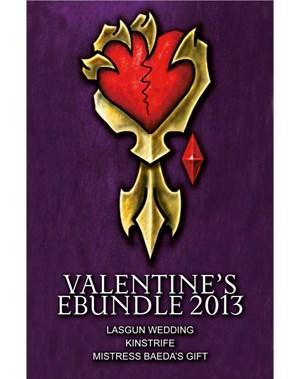 News de la Black Library (France et UK) - 2013 - Page 5 Valentines-day-2013
