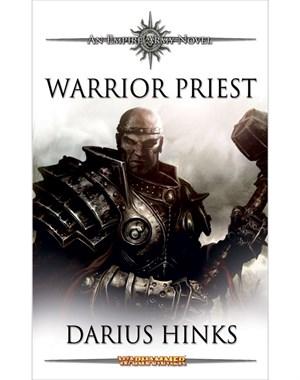 News de la Black Library (France et UK) - 2011 - Page 3 Warrior-priest