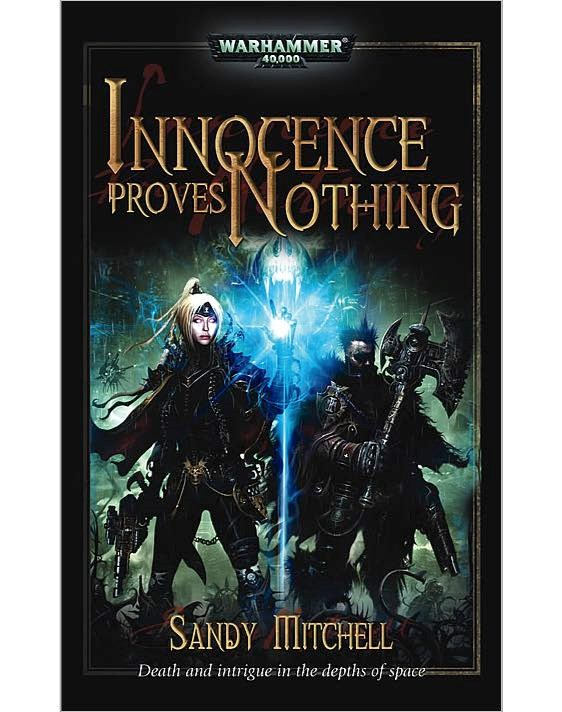 Scourge the heretic & Innocence proves nothing Innocence-Proves-Nothing