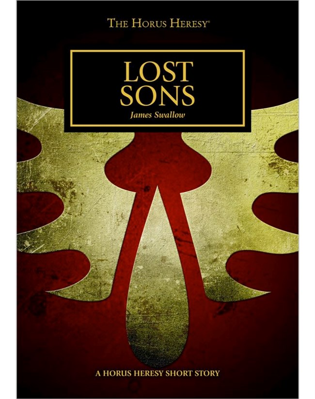 [Horus Heresy] News VO/UK - Page 22 Lost-Sons