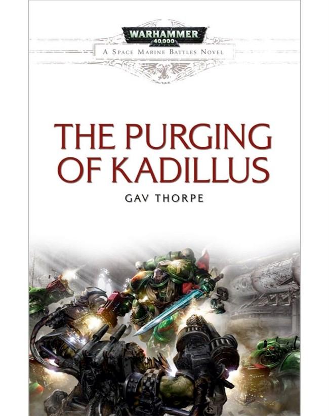 Top-100 des nouveautés en SF Fantasy sur Amazon/Fnac.com - Page 3 Purging-of-Kadillus