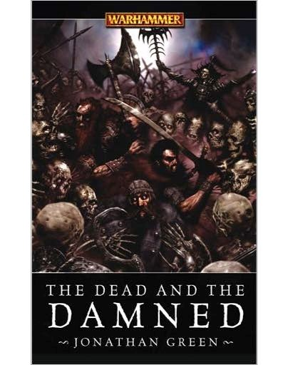 Jonathan Green Dead-and-the-damned