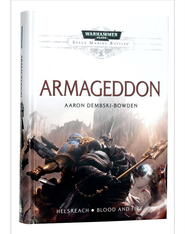 News de la Black Library (France et UK) - 2013 - Page 11 Gw-armageddon-photo