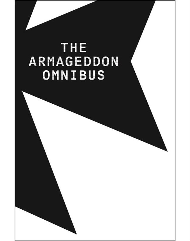 Saga Black Templars Armageddon Pod-Armageddon-Omnibus
