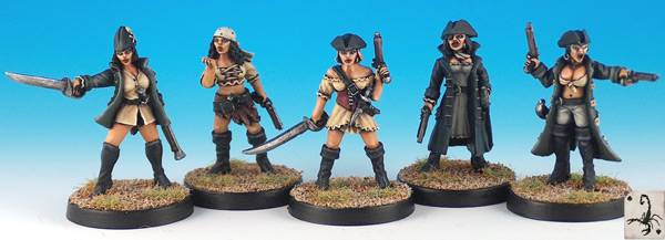 Skavenblight's Pirate Girls! PIR_PIR11_1