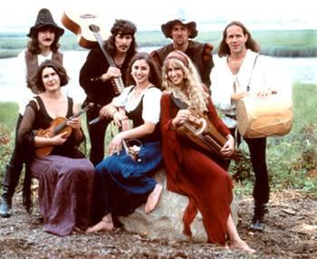 Blackmore's Night Group1
