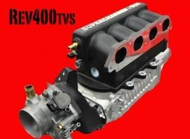 BOE Revolution Supercharger Kits 310HP 1119-2