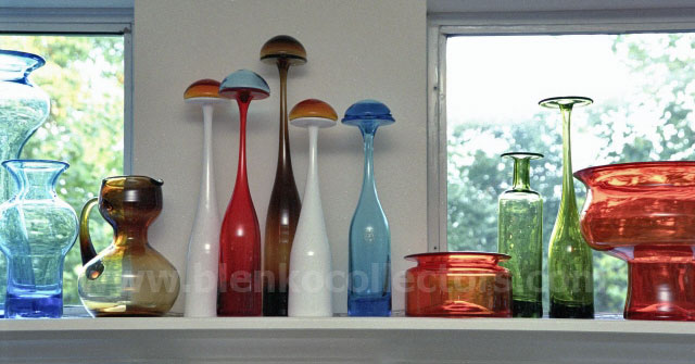 Greenwich Flint Craft (USA) - Tom Connally Designs  GreenwichSandi