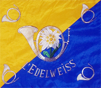 Philippe ROCHER Edelweiss