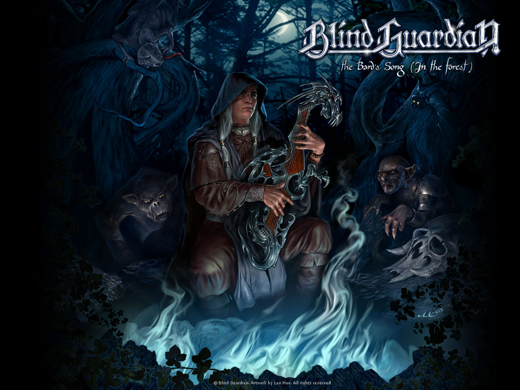 Blind Guardian 01-in-the-forest