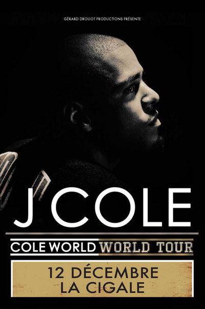 [Paris] J. Cole @ La Cigale (12/12) 13488_j-cole-en-concert-2011-12-12-400