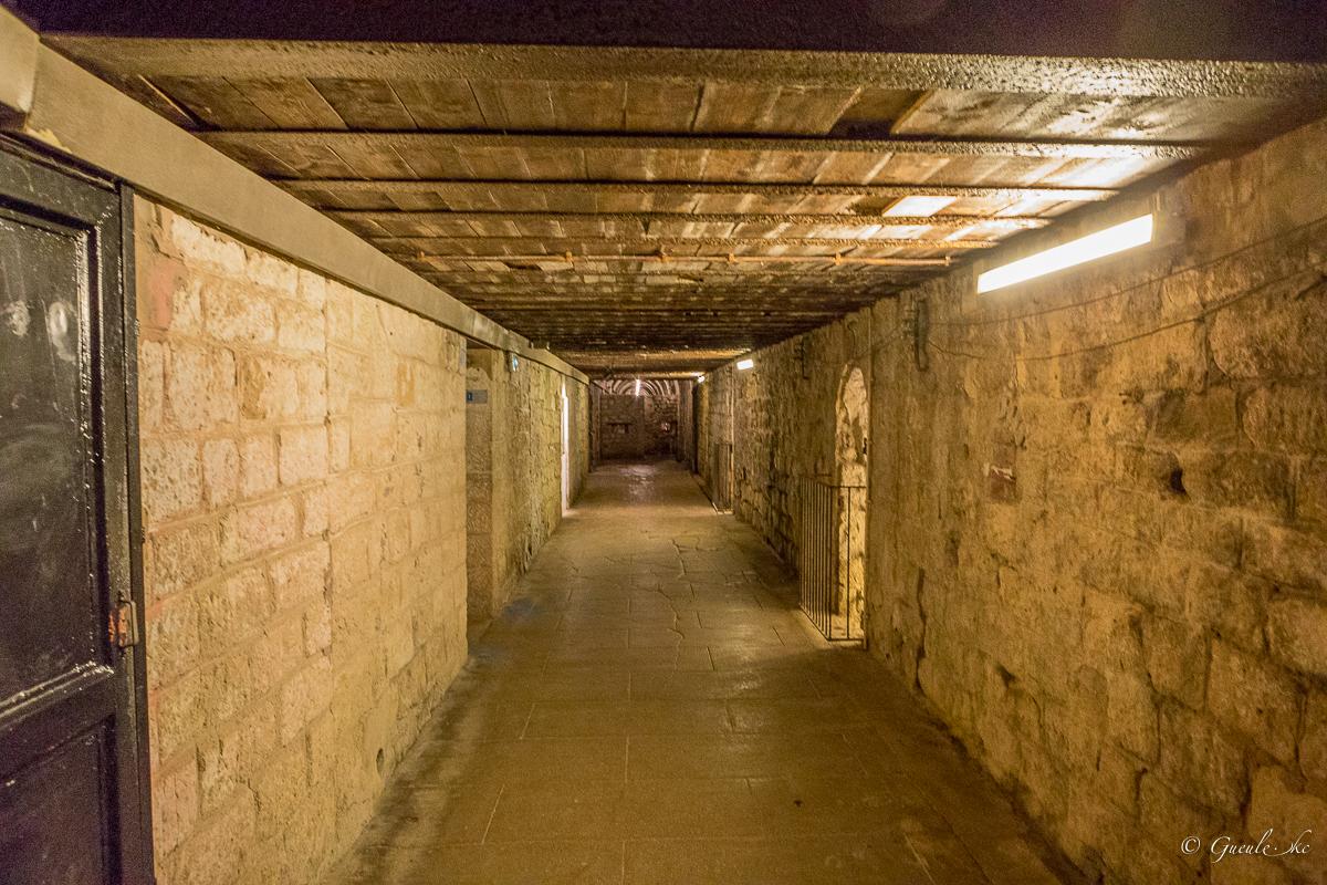 Balade aux forts de Vaux et Douaumont le 25 juillet 2020 Vaux-Douaumont-Valmy-Chalon_058