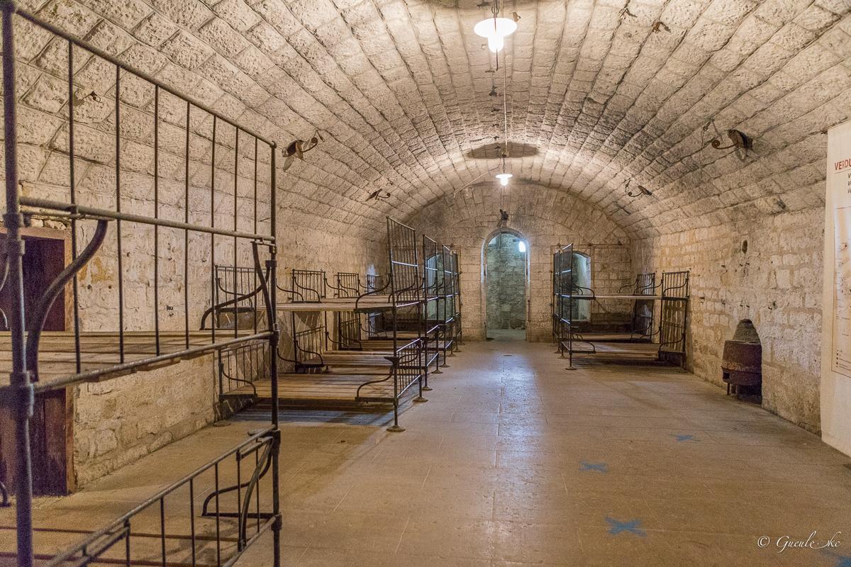 Balade aux forts de Vaux et Douaumont le 25 juillet 2020 Vaux-Douaumont-Valmy-Chalon_060